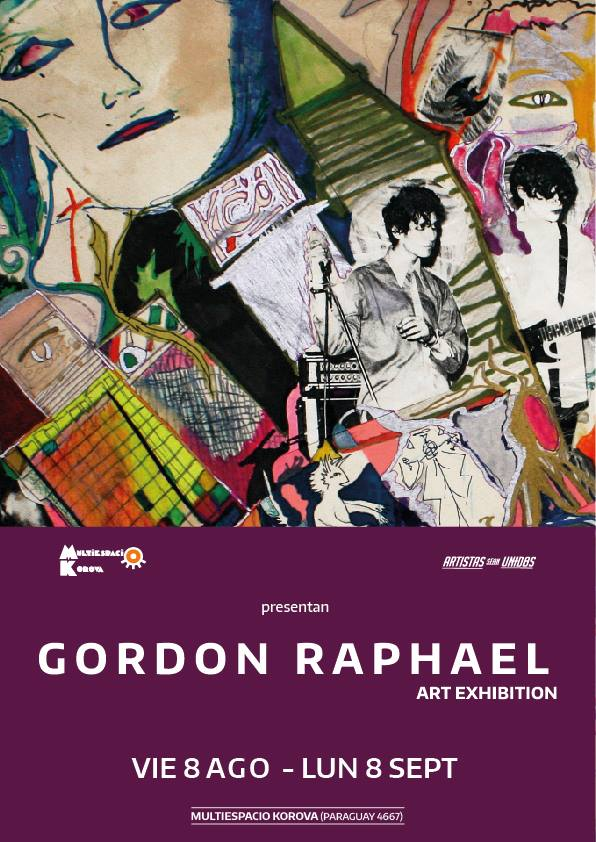 EXPO GORDON RAPHAEL