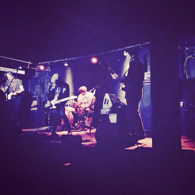 Zerobridge_ Live @ Mercury Loungs NYC